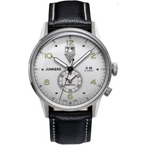 Junkers G38 Dual-Time 6940-4