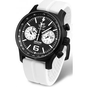 XXX Vostok Expedition Chrono 6S21-5954199S-B