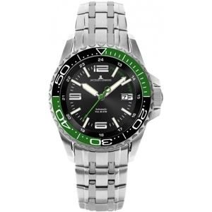 Jacques Lemans Liverpool Diver Automatic 1-1353E