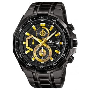 Casio Edifice EFR-539BK-1AVUEF