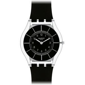 Swatch Black Classiness SFK361