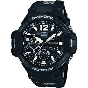 Casio G-Shock Gravity Defier GA-1100-1AER