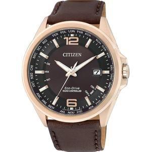 Citizen Eco-Drive 4 -Zonen CB0017-03W