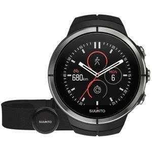 Suunto Spartan Ultra Black HR SS022658000