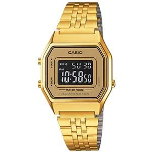 XXX Casio Retro Collection LA680WGA-9BEF
