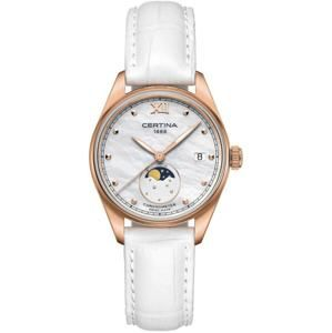Certina Urban  DS-8 Lady Moon Phase C033.257.36.118.00