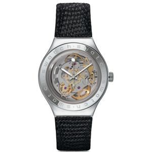 Swatch Body & Soul Leather YAS100D
