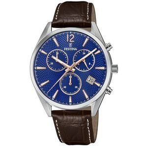 Festina Timeless Chronogram 6860/6
