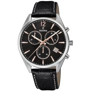 Festina Timeless Chronogram 6860/7