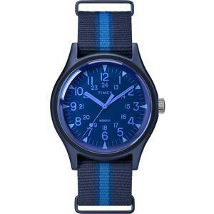 Timex MK1 Aluminum California TW2T25100