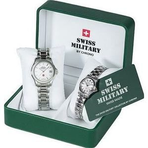Swiss Military Chrono SM34002/03.03