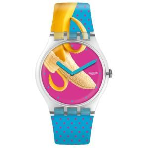 Swatch Energy Boost SUOK140