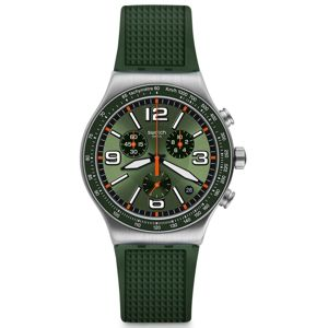 Swatch Forest Grid YVS462