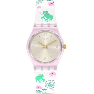 Swatch Enchanted Pond LP160