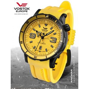 Vostok Europe Anchar Submarine NH35-510C530S-Y