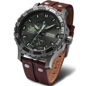 Vostok Expedition Everest Underground YN84-597A543