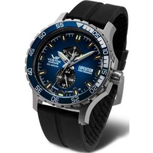 Vostok Expedition Everest Underground YN84-597A545S
