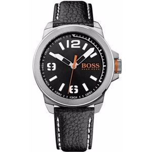 Hugo Boss Orange New York New York 3-Hands 44MM 1513151